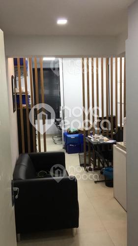 Imagem 1 de 14 de Lojas Comerciais  Venda - Ref: Fl0sl31931
