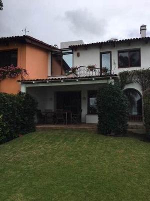 Casa En Venta Chapala Condominio Real Del Manglar