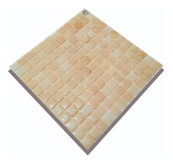 Venecitas Color Beige Premium 2,5x2,5 Por M2