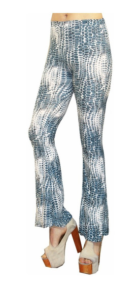 Oxford, Pantalon Estampada, Brishka, P-0013