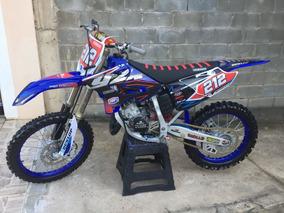Yamaha Yamaha Yz 125 Yz 125