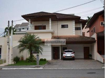 Casa Com 4 Dormitórios À Venda, 295 M² Por R$ 1.190.000 - Urbanova - São José Dos Campos/sp - Ca1715