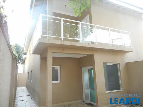 Casa Em Condomínio - Cidade Ademar - Sp - 576982