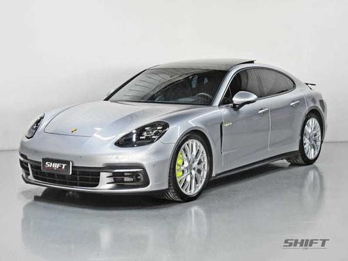 Imagem 1 de 15 de Porsche Panamera 4 E-hybrid  2020