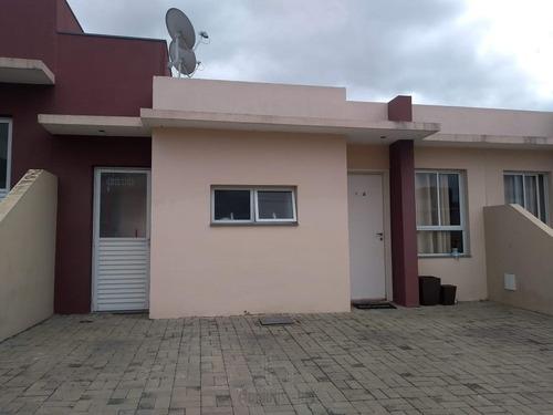 Imagem 1 de 15 de Casa A Venda Cond. Vision Ville Votorantim/ Sp - Cc-0889-1
