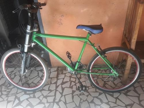 Bicicleta Maço Bmw