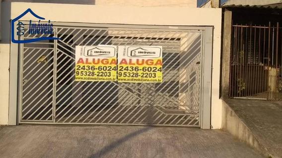 Salão Para Alugar, 90 M² Por R$ 2.000,00/mês - Pirituba - Arujá/sp - Sl0029