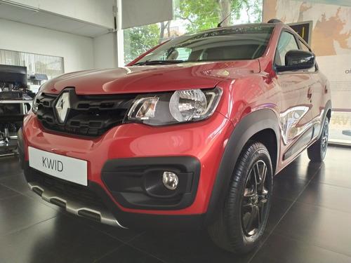 Renault Kwid Outsider Mod 2022