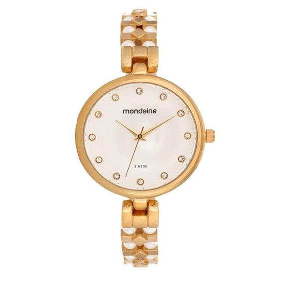 Relógio Mondaine Feminino 76595lpmvdm2