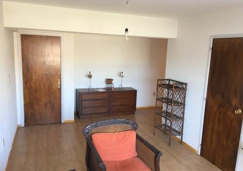 Alquiler Apartamento La Blanqueada 2 Dormitorios Buen Estado