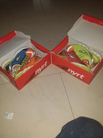 Zapatos Nyrt Duos Nuevo