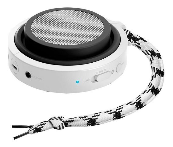 Caixa De Som Bluetooth Mono Com Bateria Recarregável Philips