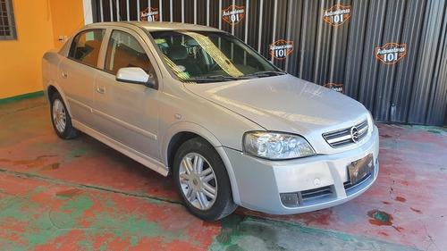 Imagen 1 de 15 de Chevrolet Astra 2.0 Gls Con Gnc