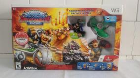 Skylanders Superchargers Racing - Nintendo - Bowser Amiibo