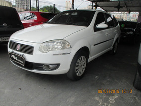 Fiat Palio Weekend 1.4 Elx Flex 5p 2009 Completa