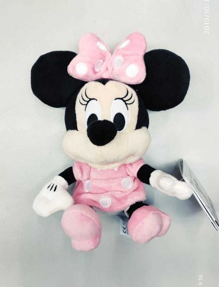 Pelúcia Minnie Oficial Antialérgico
