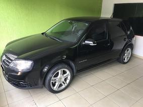 Volkswagen Golf 2.0 Black Edition 5 Portas Preto