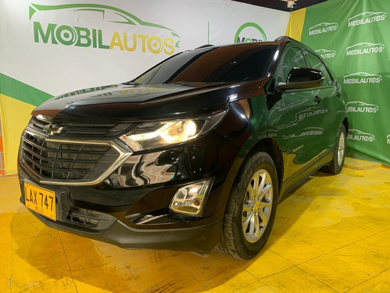 Chevrolet Equinox Ls Turbo Fe Aut 1.5 2019