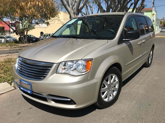 Chrysler Town & Country 3.6 Lts Touring