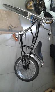 Bike Chopper Chilli Beans (valor Negociável)