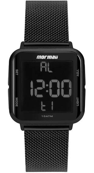 Relógio Mormaii Unissex Digital Mo6600ag/8p