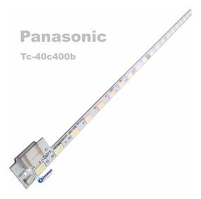 Barra Led Tv Panasonic Tc40c400b Tc-40c400b Com Dupla Face