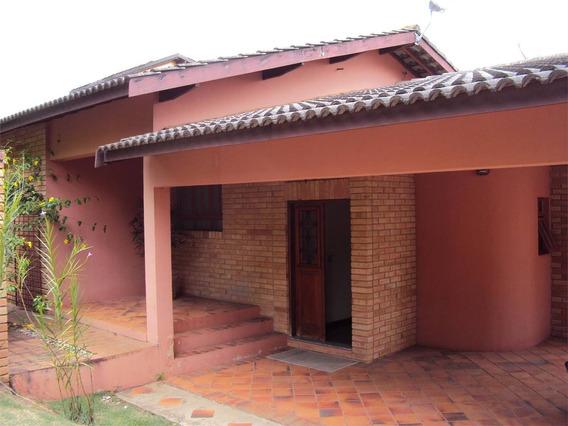 Casa Á Venda E Para Aluguel Em Condomínio São Joaquim - Ca002623