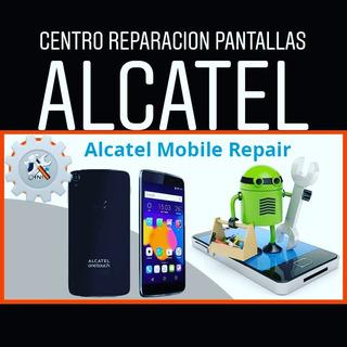 **oferta Pantalla Alcatel Tenemos Todos Los Modelos *