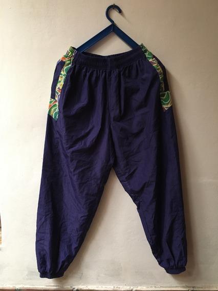 Pantalon Vintage Classic Colors Muy Buen Estado Unico