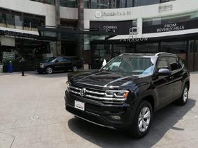 Volkswagen Teramont Confortline Blindaje Nivel Ill Plus