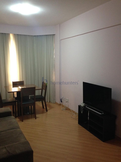 Flat Para Aluguel Em Centro - Fl014009