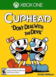 Cuphead - Xbox One | Vgm