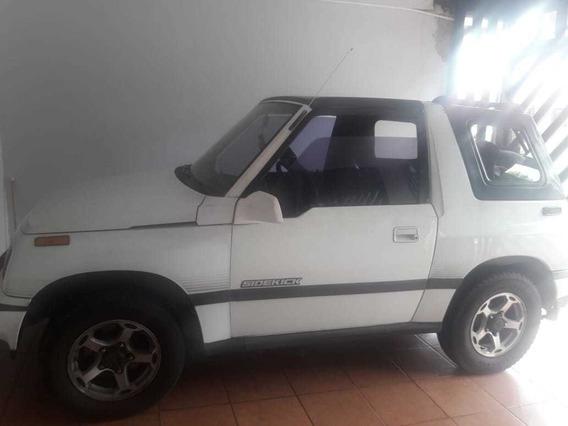 Suzuki Sidekick Jlx 4x4