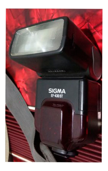 Flash Sigma