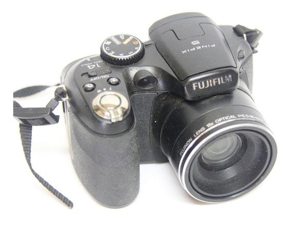 Câmera De Foto Fujifilm Finepix S2950 Hdmi 18x 20195