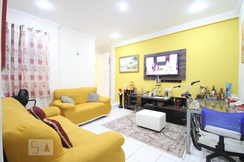 Apartamento À Venda - Liberdade, 2 Quartos,  55 - S893111729