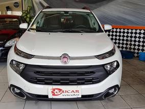 Fiat Toro 1.8 16v Freedom Flex 4x2 Aut. 4p