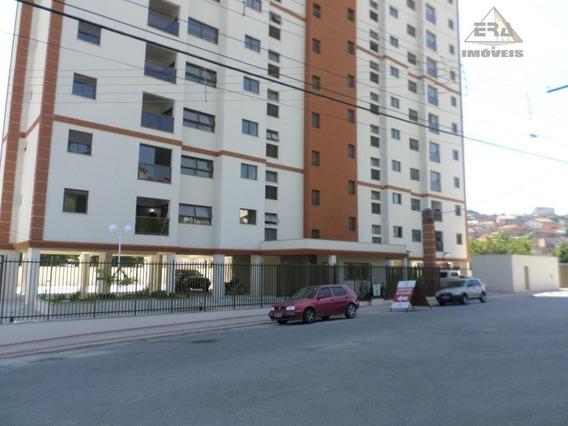 Apartamento Residencial À Venda, Chácara São José, Arujá. - Ap0235