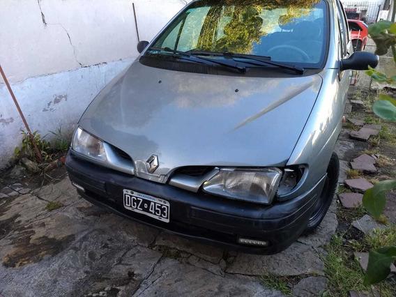 Renault Scénic 1.6 Rt Ab Rn 2000