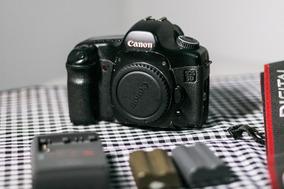 Canon 5d Clássica