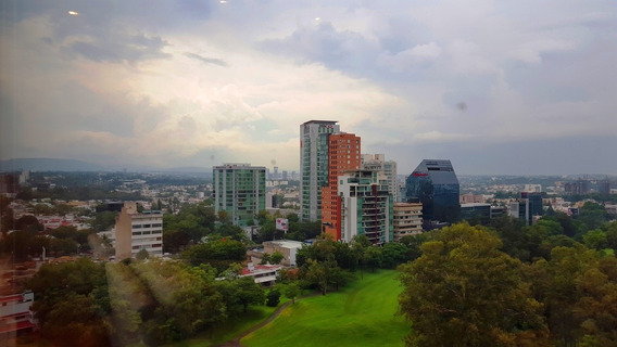 Pent House Super Lujo Country Club Guadalajara Torre Myth