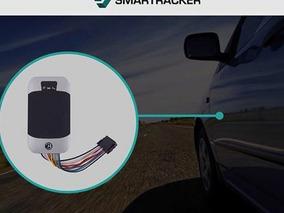 Gps Tracker Rastreo, Localización Y Monitoreo Para Vehículos