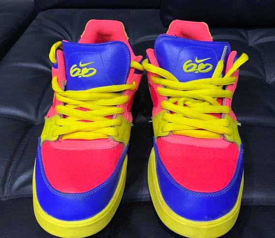 Zapatos Nikeid