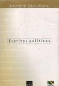 Livro Escritos Políticos Armando De Salles Oliveira