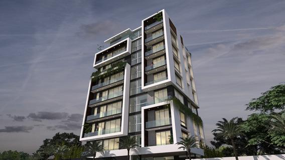 Apartamento En Torre En La Esmeralda
