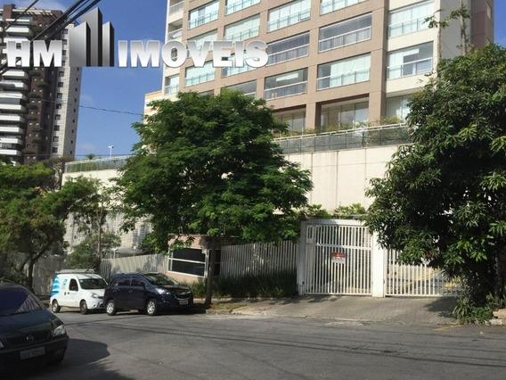 Oportunidade Na Vila Romana 162 M², 3 Suítes, 4 Vagas Por R$ 1550.000,00 - Hmv2210 - 34263181
