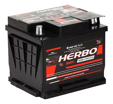 Bateria Herbo 75 Amp D Garantía 12 Meses Ax Palio Tiida Byd