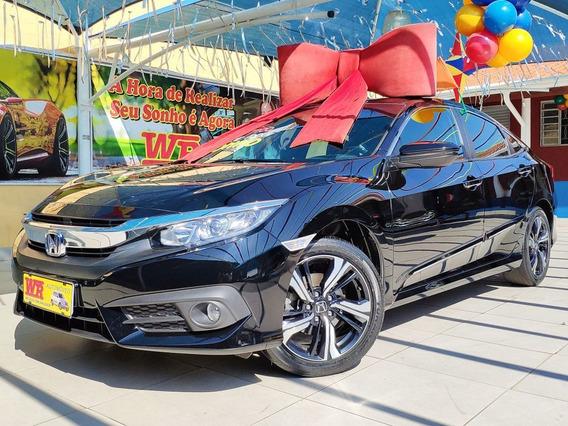 Honda Civic Ex 2.0 Flex Automático