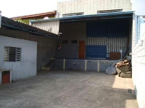 Imagem 1 de 22 de Comercial - Aluguel - Jardim Buriti - Cod. 20 - L20