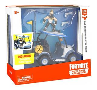 Fortnite All Terrain Battle Royale Kart Todo Terreno Lelab